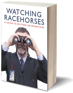 Watching Racehorses: A Guide to Betting on Behaviour