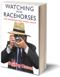 Watching More Racehorses: The Horsewatcher Rides Again