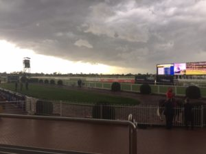 Caulfield 4.04 pm
